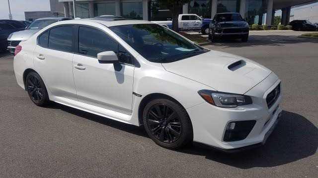 Subaru WRX 2015 $20299.00 incacar.com