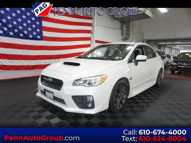 Subaru WRX 2015 $16777.00 incacar.com