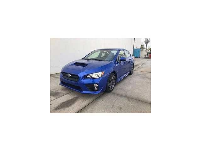 Subaru WRX 2016 $22900.00 incacar.com