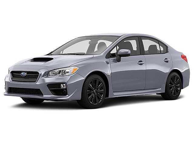 Subaru WRX 2016 $25000.00 incacar.com