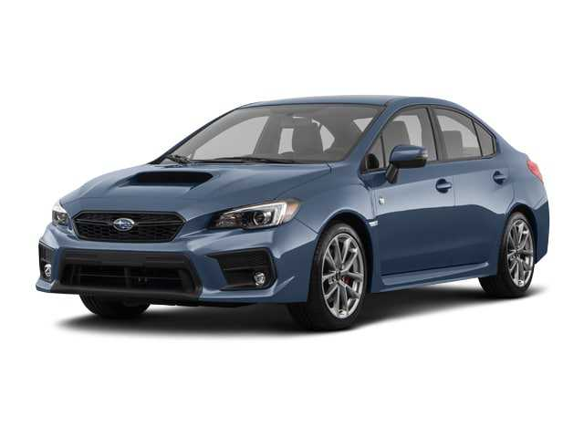 Subaru WRX 2018 $37379.00 incacar.com