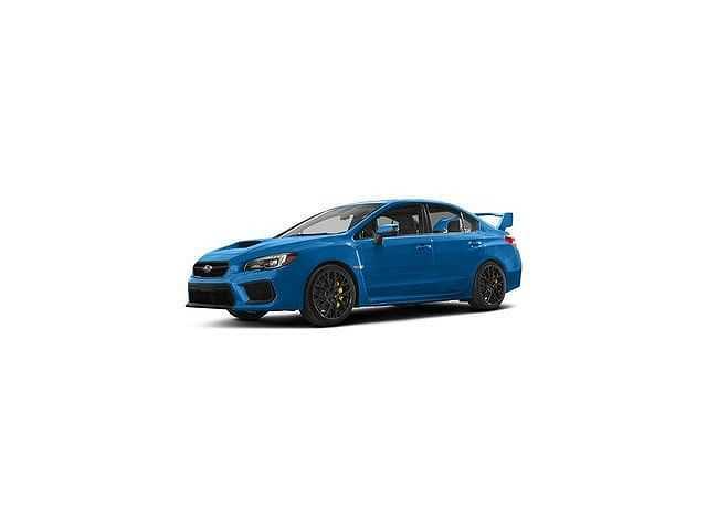 Subaru WRX 2018 $33981.00 incacar.com