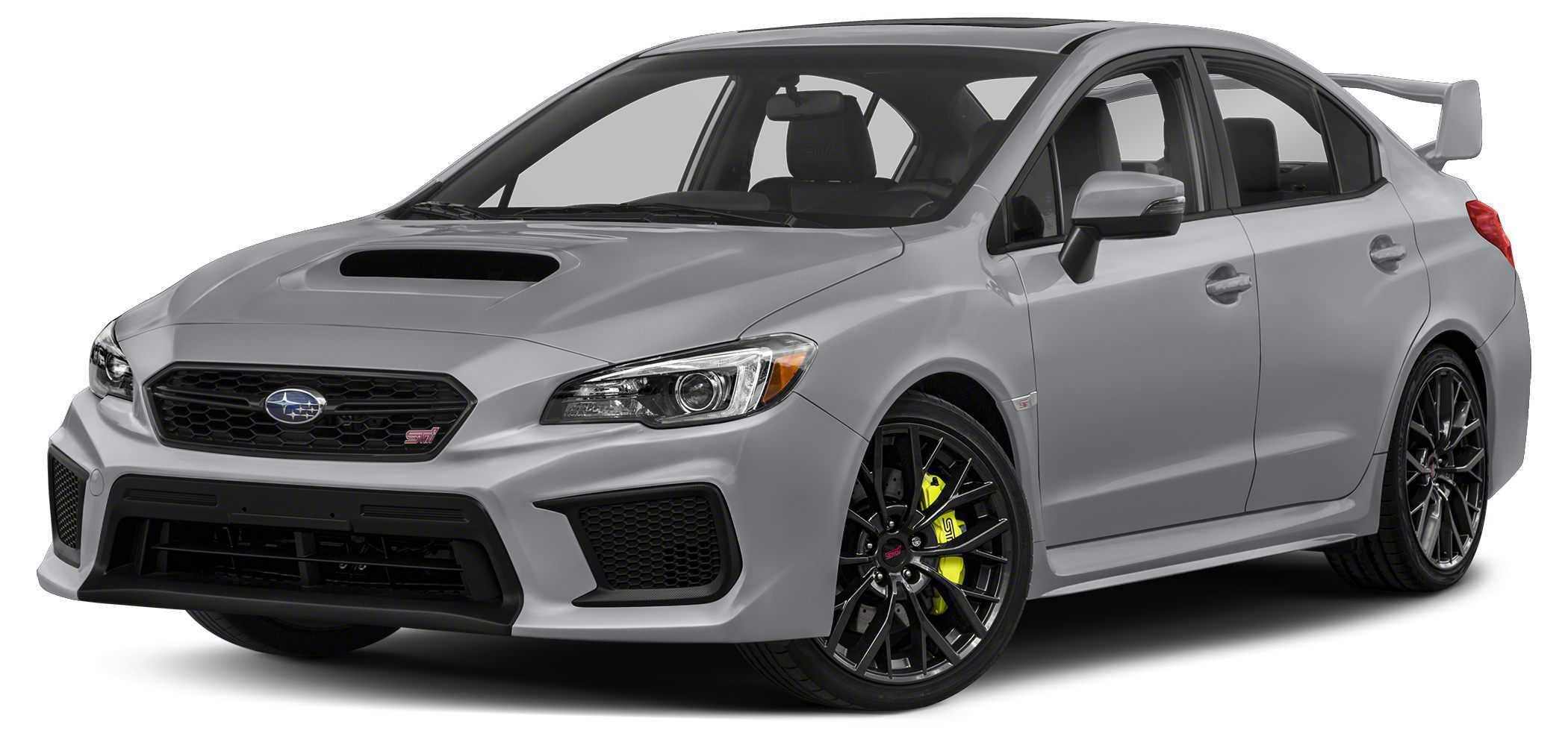 Subaru WRX 2019 $44483.00 incacar.com