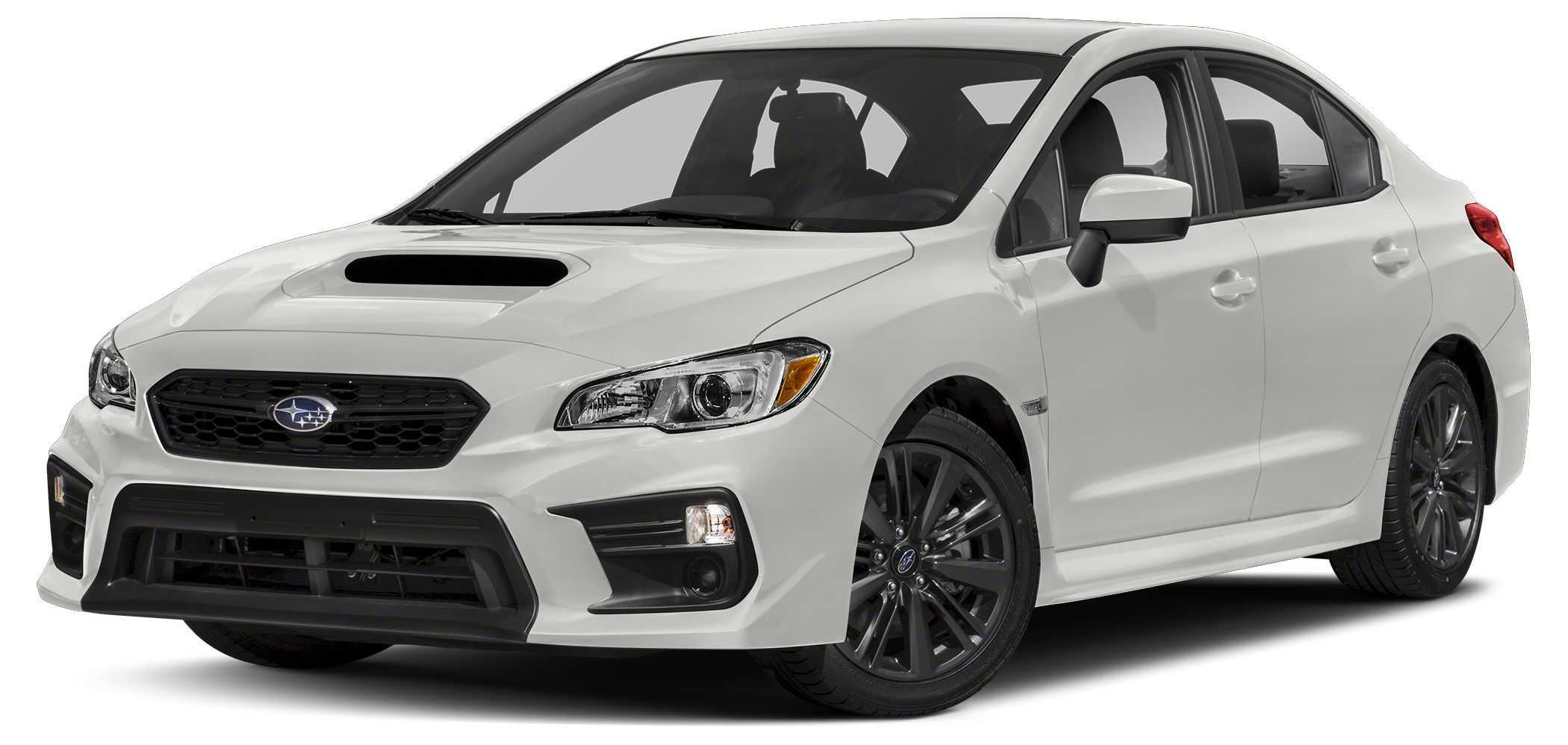 Subaru WRX 2019 $28308.00 incacar.com