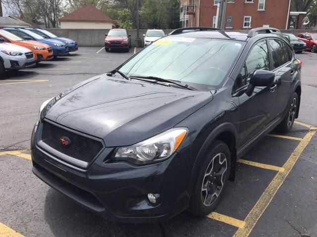 Subaru XV 2014 $17500.00 incacar.com