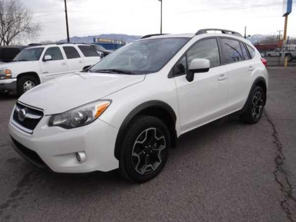 Subaru XV 2014 $11888.00 incacar.com