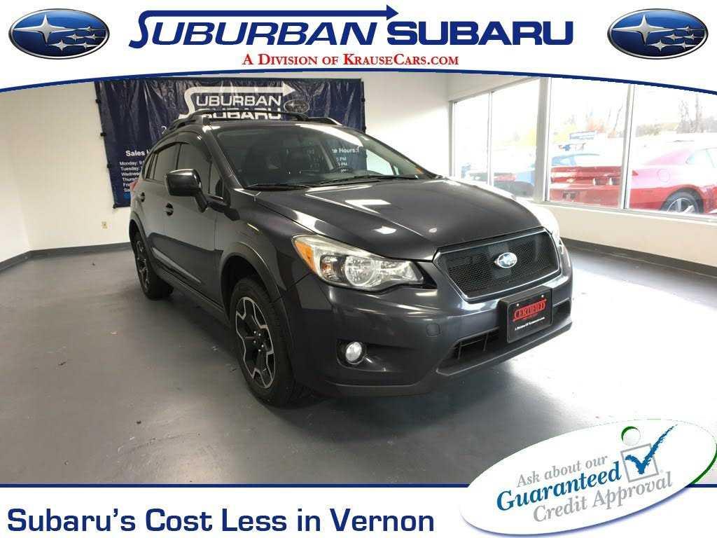 Subaru XV 2014 $7774.00 incacar.com