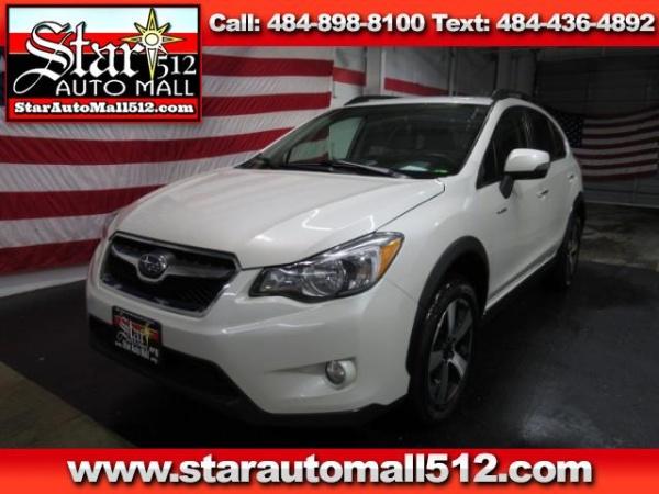 Subaru XV 2014 $13095.00 incacar.com