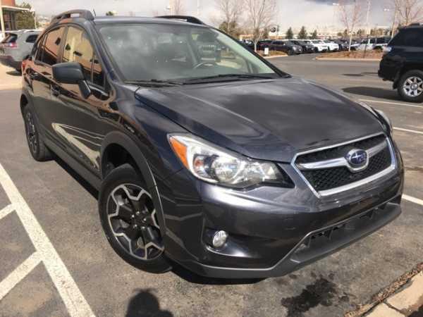 Subaru XV 2015 $18995.00 incacar.com