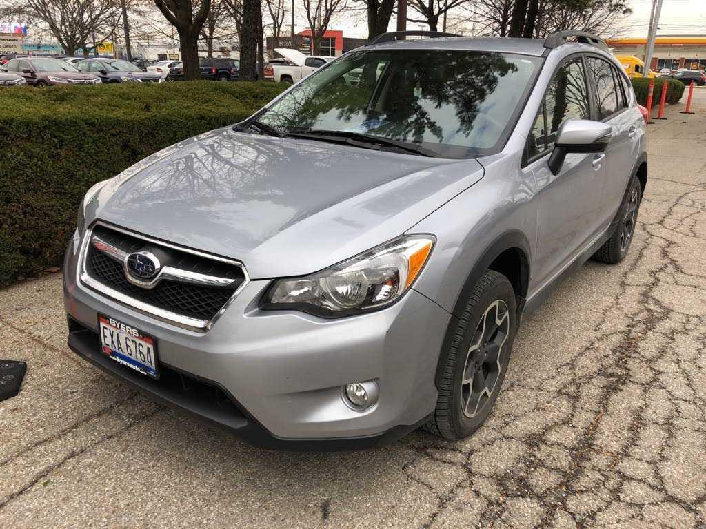 Subaru XV 2015 $22677.00 incacar.com