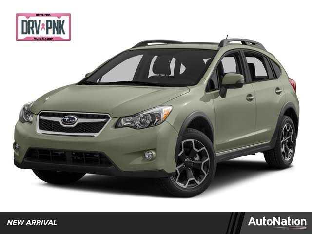 Subaru XV 2015 $22488.00 incacar.com