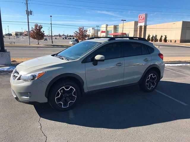 Subaru XV 2015 $9995.00 incacar.com