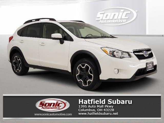 Subaru XV 2015 $15481.00 incacar.com