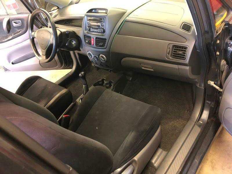 Suzuki Aerio 2003 $1100.00 incacar.com