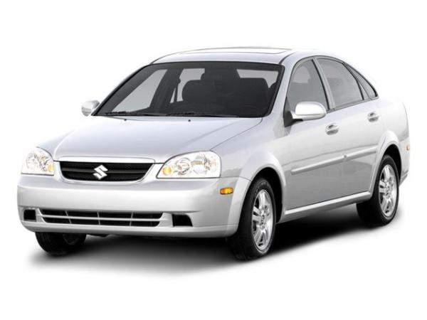 Suzuki Forenza 2008 $4985.00 incacar.com