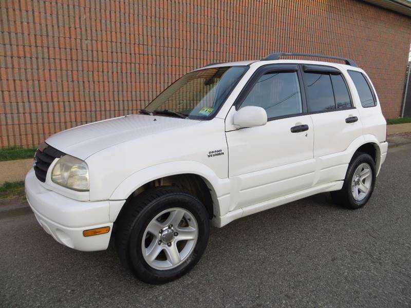 Suzuki Grand Vitara 2002 $2900.00 incacar.com
