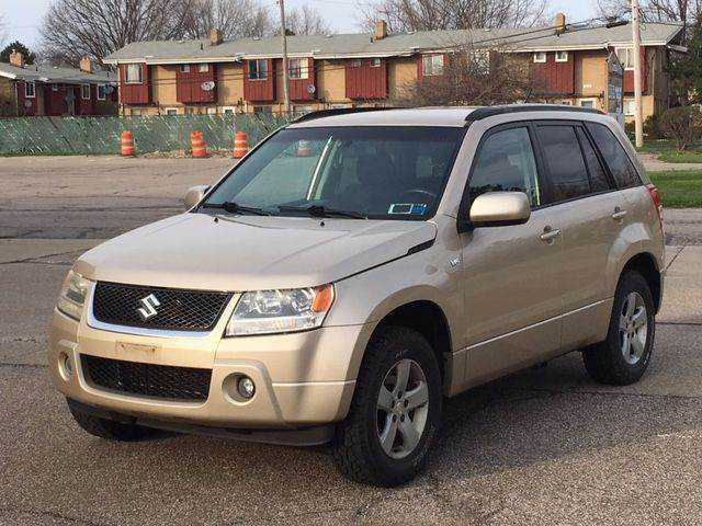 Suzuki Grand Vitara 2006 $4995.00 incacar.com