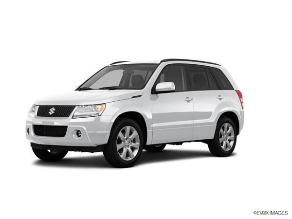 Suzuki Grand Vitara 2012 $14994.00 incacar.com