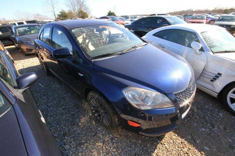 Suzuki Kizashi 2012 $4995.00 incacar.com