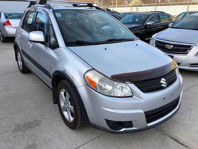 Suzuki SX4 2009 $2989.00 incacar.com