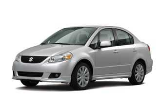 Suzuki SX4 2013 $4997.00 incacar.com