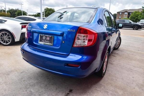 Suzuki SX4 2013 $6995.00 incacar.com