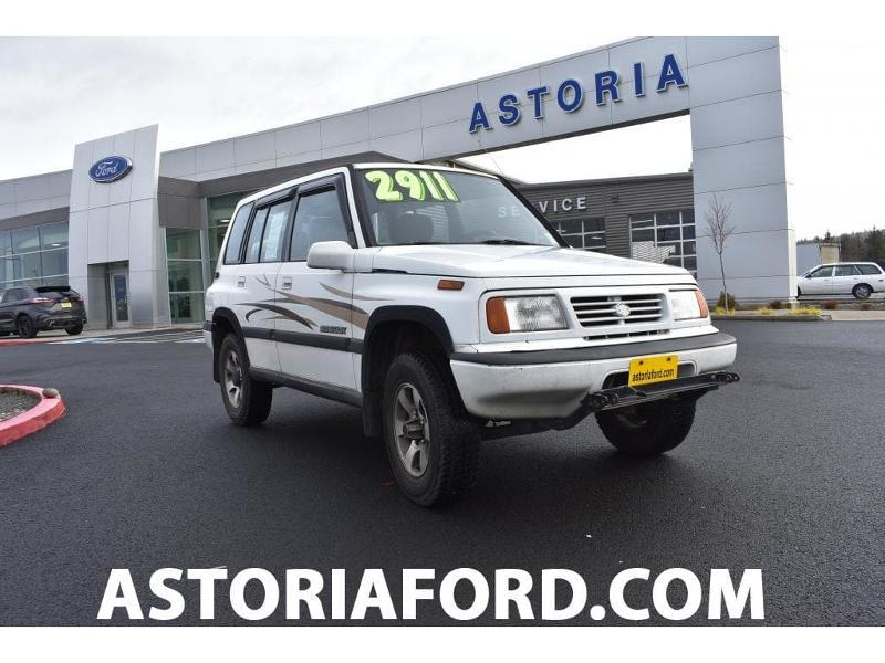 Suzuki Sidekick 1995 $4548.00 incacar.com