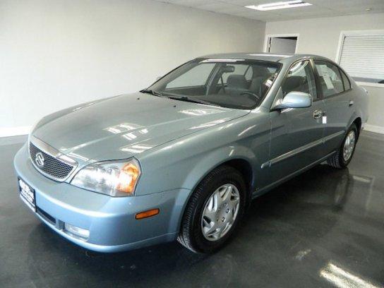 Suzuki Verona 2005 $1999.00 incacar.com