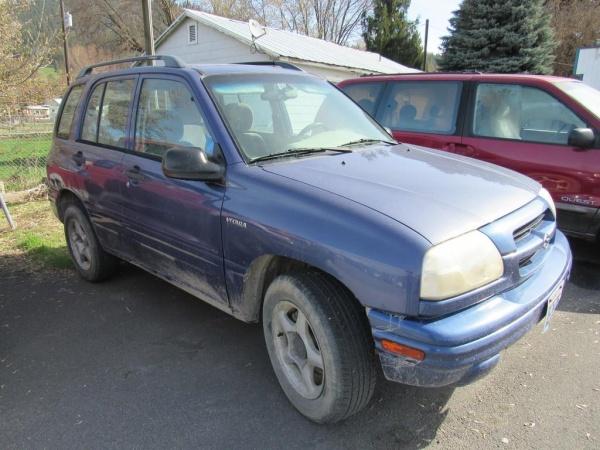 Suzuki Vitara 1999 $3995.00 incacar.com