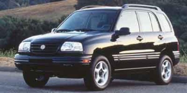 Suzuki Vitara 2002 $3807.00 incacar.com