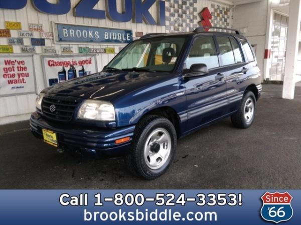 Suzuki Vitara 2003 $6443.00 incacar.com