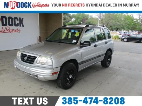 Suzuki Vitara 2003 $4967.00 incacar.com