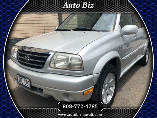 Suzuki XL-7 2003 $6799.00 incacar.com