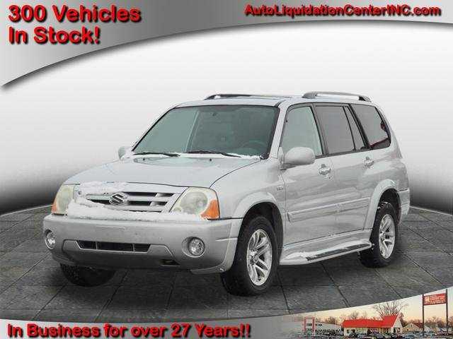 Suzuki XL-7 2004 $3600.00 incacar.com