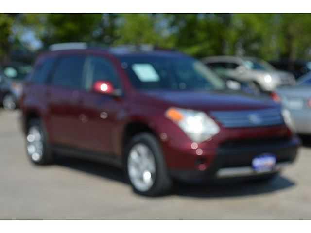 Suzuki XL-7 2007 $5870.00 incacar.com