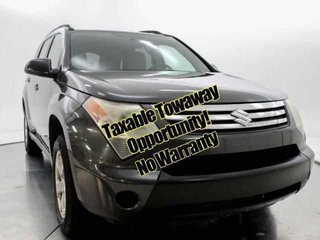 Suzuki XL-7 2008 $2300.00 incacar.com