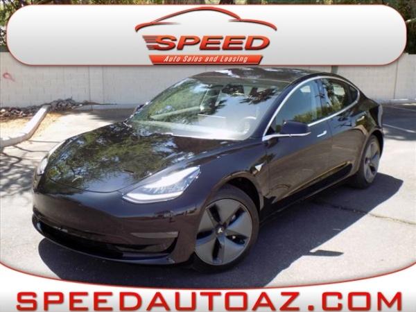 Tesla Model 3 2018 $53950.00 incacar.com