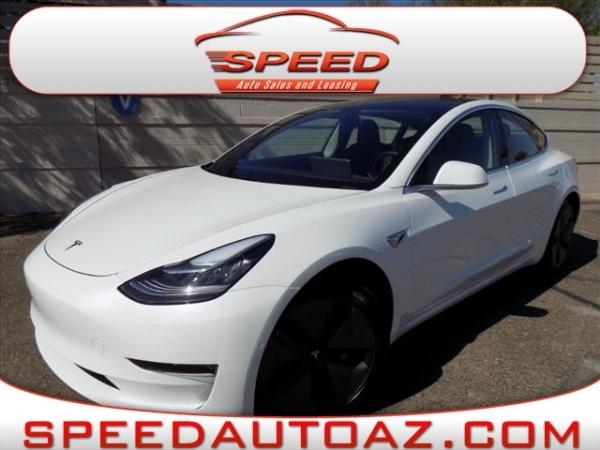 Tesla Model 3 2018 $54950.00 incacar.com
