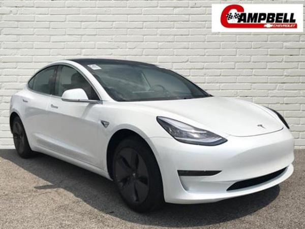 Tesla Model 3 2018 $58500.00 incacar.com