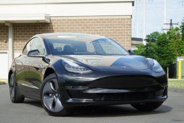 Tesla Model 3 2018 $54991.00 incacar.com