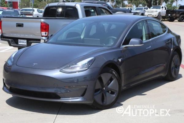 Tesla Model 3 2018 $55990.00 incacar.com