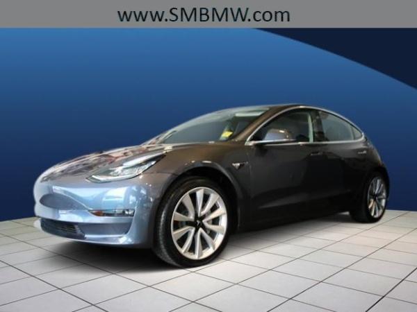 Tesla Model 3 2018 $58888.00 incacar.com