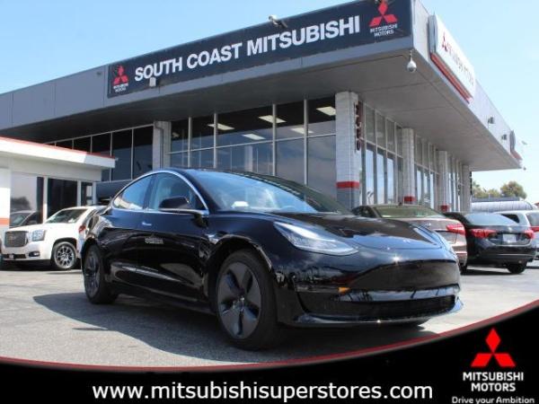 Tesla Model 3 2018 $54988.00 incacar.com