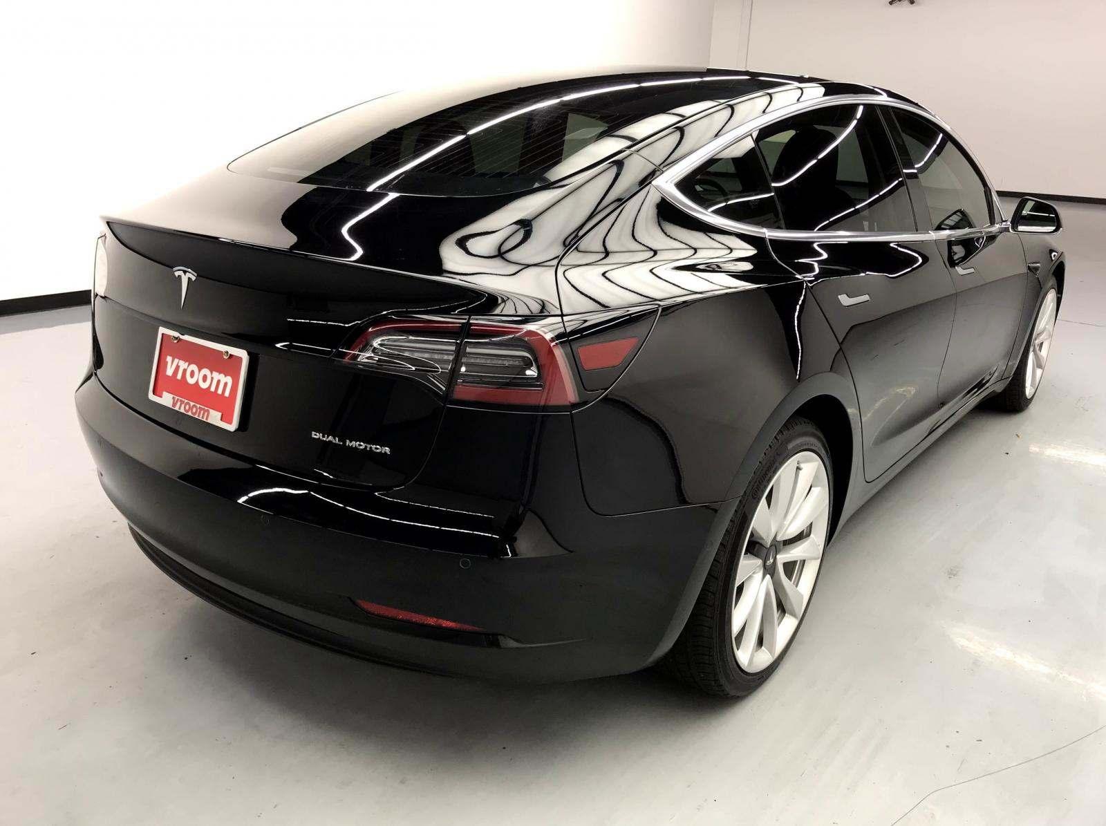2019 Tesla Model 3 $48280.00 for sale in Stafford, TX ...