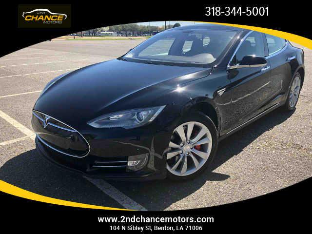 Tesla Model S 2013 $52495.00 incacar.com