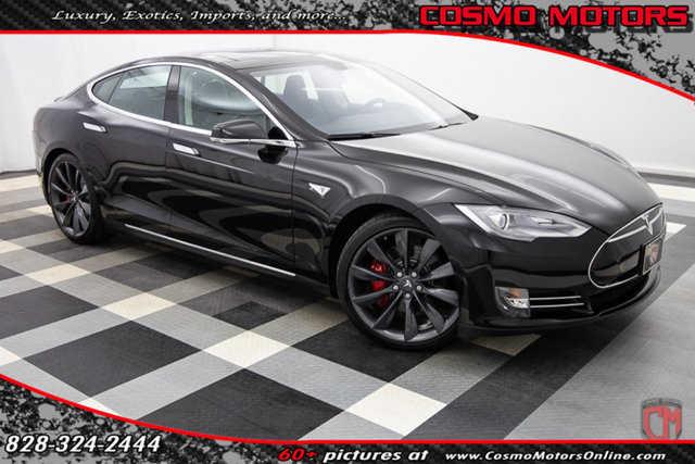 used Tesla Model S 2013 vin: 5YJSA1DP1DFP18361
