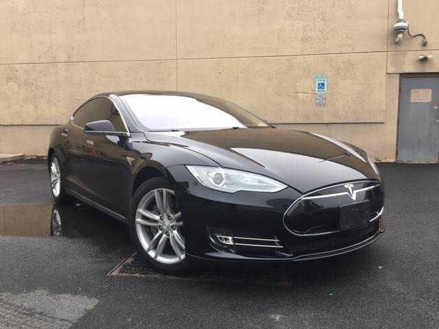 Tesla Model S 2013 $56995.00 incacar.com