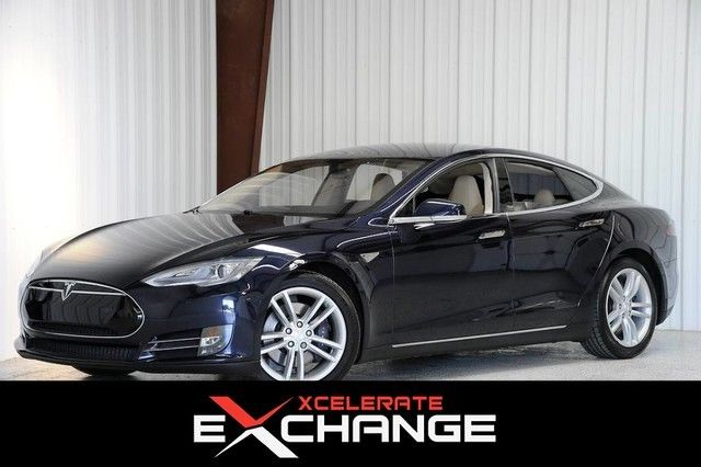 Tesla Model S 2013 $32200.00 incacar.com