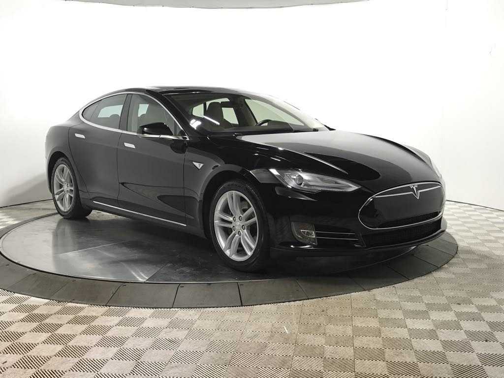 Tesla Model S 2013 $1003300.00 incacar.com