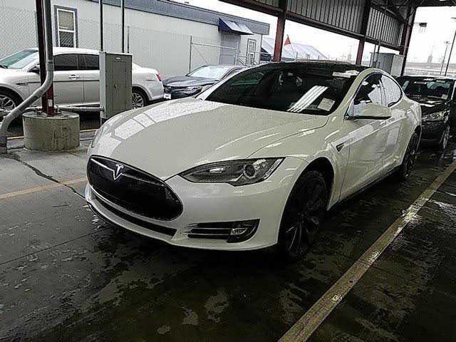 Tesla Model S 2013 $36989.00 incacar.com